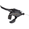 Shimano ST-EF510-4 Gear Lever front 3-speed black